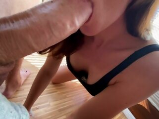 Dream Girl Ride on my Big COCK -4K butt boobs cock