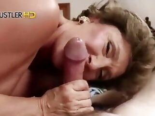 Golden Girls parody masturbation mature creampie