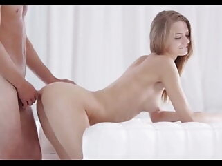 Beautiful Fucking - Beauty of the Day blonde blowjob hardcore