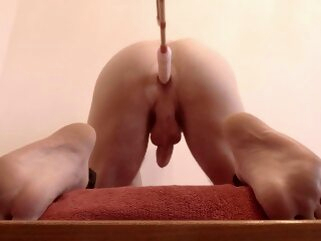 Anal Orgasm Compilation by TOMMY__1995 - Prostate milking massage - Handsfree HFO cumpilation prostate orgasm massage