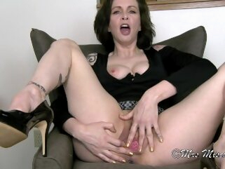 What Stepmom Would Do if It Wasn't Taboo - Mrs Mischief taboo milf pov mom mother mrs
