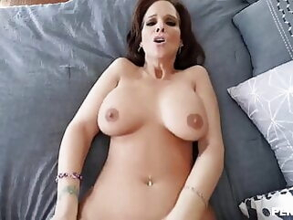 Milf redhead in the house, HD mature milf hd videos