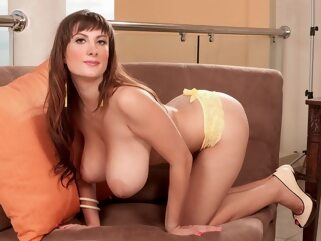 Your First Date with Valory Irene - Valory Irene - Valory Irene big tits high heels milf