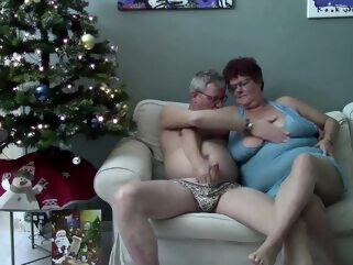 Busty Redhead gets Fucked good by Chris creampie hd milf